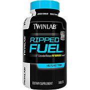 Ripped Fuel -