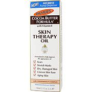 Skin Therapy Oil -