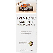 Cocoa Butter Eventone Hand Cream -