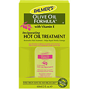 Hot Oil Treatment -