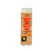 Cue Car Air Freshener Tropical Fine 2pcs -