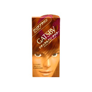 Gatsby Natural Bleach Color Clear Brown -