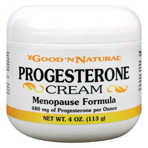 Top rated progesterone cream