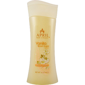 herballoveshop com vanilla brown sugar body wash smooth