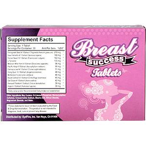 Breast Success Pills In Malaysia