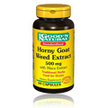 Horny Goat Weed -