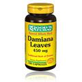Damiana Leaves 450mg