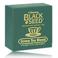 Black Seed Green Tea Blend -