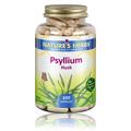 Psyllium Husk -