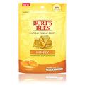Honey Natural Throat Drops -