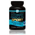 Ultimate Omega D3 Sport -