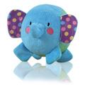 Elephant Chime Ball -