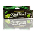 Goodhead Oral Delight Green Apple -