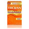 Trojan Intensified Charged Orgasmic Pleasure -