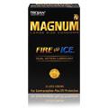 Trojan Magnum Fire & Ice -