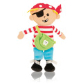Tooth Fairy Pals Pirate -