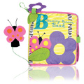 Blooming Garden Book -