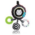 Wimmer Ferguson Sight & Sounds Travel Toy -