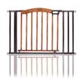 Stylish & Secure Step N Release Gate -
