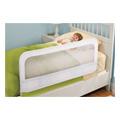 Sure & Secure Non Fold Single Bedrail White -