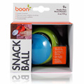 Snack Ball Snack Container Green/Blue -