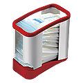 Milk Bag Storage Rack -