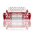 Expandable dishwasher basket -