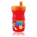 Gerber Graduates advance w/seal zonehard spout sippy cup 10oz, 1pk, 12m+ -