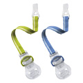 Soother Clip Mixed -