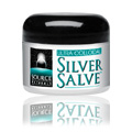 Ultra Colloidal Silver Salve 10 PPM