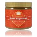 Brown Sugar Scrub Mango Ginger -