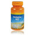 Betaine HCI with Pepsin 324mg