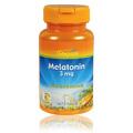Melatonin Sustained Release 3mg