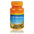Vitamin K 100 mcg