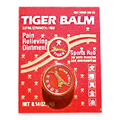 Extra Strength Red Pain Relieving Ointment