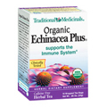 Organic Echinacea Plus Tea