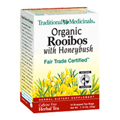 Organic Rooibos with Honeybush