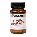 Alpha Lipoic Acid 50mg -