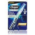 Orajel Cold Sore Relief & Concealer -