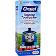 Paw Patrol Fluoride-Free Training Toothpaste Fruity Fun -