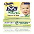 Baby Orajel Naturals Teething Pain -