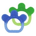 Sili Paw Teether Assorted Colors -