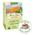 Organic Savory Tea Carrot Curry -