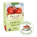 Organic Savory Tea Tomato Mint -