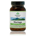 Organic Moringa -