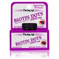 Biotin Dots 3000 MCG -