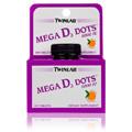 Mega D3 5000 IU Dots -