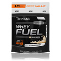 Whey Fuel Vanilla 10 Serving Pouch -