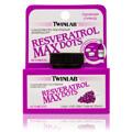 Resveratrol Max Dots -