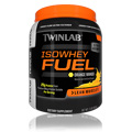 IsoWhey Fuel Orange-Mango -